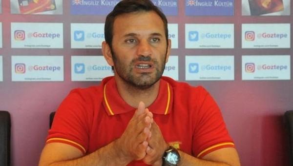 Okan Buruk'tan Şanlıurfaspor maçı mesajı