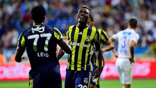 Ömer Üründül'den Fenerbahçe yorumu