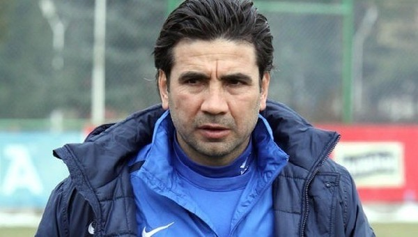 Osman Özköylü: 'Kazanmak istedik ama olmadı'