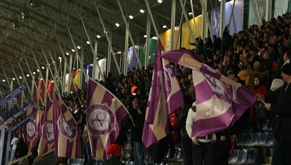 Osmanlıspor'a 20 bin taraftar
