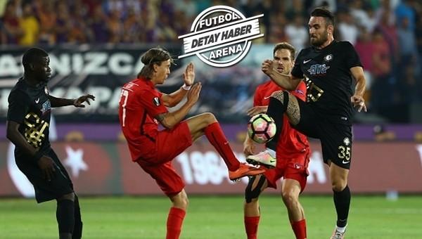 Osmanlıspor'un Steaua Bükreş maçındaki avantajı kadro istikrarı