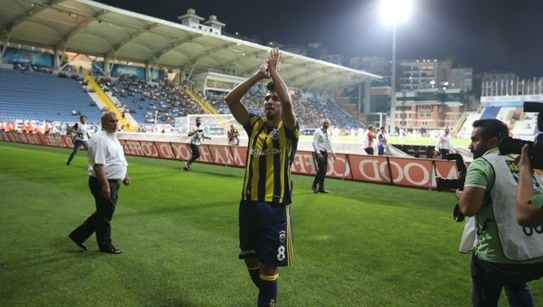 Ozan Tufan'dan 3 haftada 2 gol