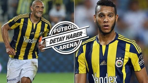 Fenerbahçe'de Vitor Pereira'nın yıldızları gözden düştü