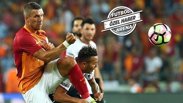 Podolski'nin dönüş tarihi belli oldu