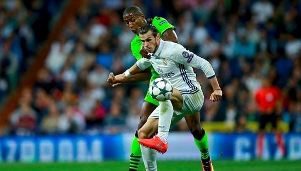 Real Madrid 2-1 Sporting Lizbon maçın özeti ve golleri