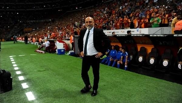 Rizespor, Galatasaray mağlubiyetine üzülmedi