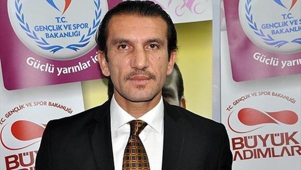 Rüştü Reçber'den Beşiktaş'a uyarı