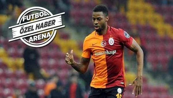 Ryan Donk'a kulübü Galatasaray buldu