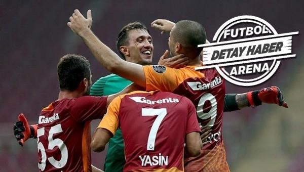 Galatasaray'ın şampiyonluk şifresi 4 haftada 10 puan mı?