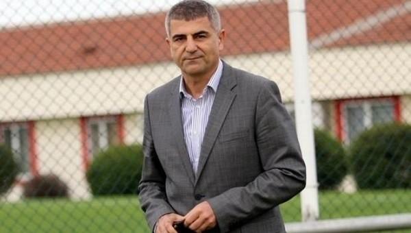 Samsunspor'da hoca arayışları sürüyor!