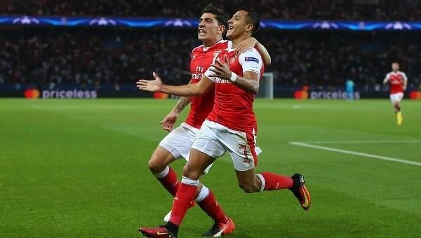 Sanchez, Vidal'ın tahtını sallıyor