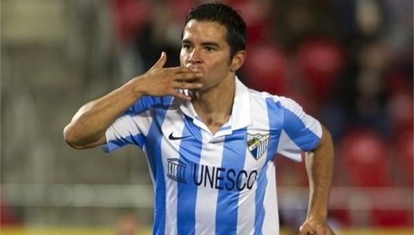 Saviola, Andorra Ligi'ne transfer oldu.