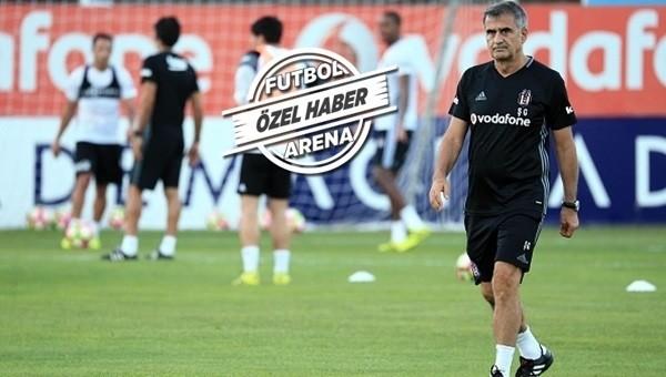 Şenol Güneş, Karabükspor maçı 11'ini belirledi