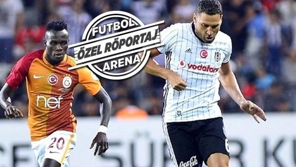 Serkan Reçber'e göre Beşiktaş'ın zaafı