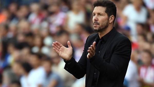 Simeone, Barcelona maçı öncesi Arda'yı övdü