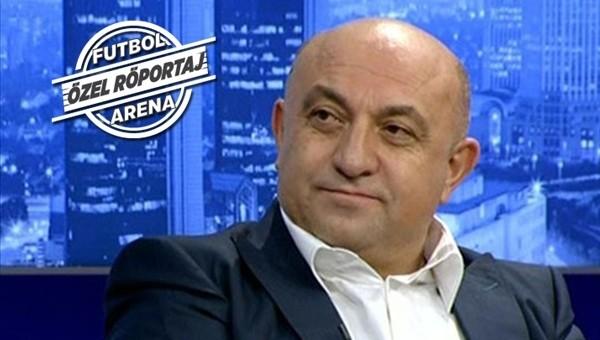 Sinan Engin'den Dinamo Kiev maçı yorumu