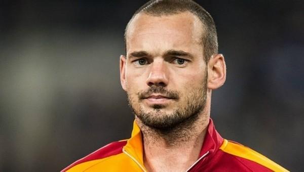 Sneijder: 'O stadın sihrini bozacağız'