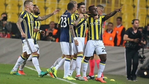 Erman Toroğlu: 'Son iki yılın en iyi Fenerbahçe'si'