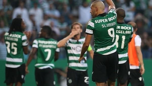 Sporting Lizbon'dan tarihi transfer satışı