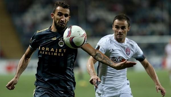 Suat Bora'dan Fenerbahçe'ye Borajet göndermesi