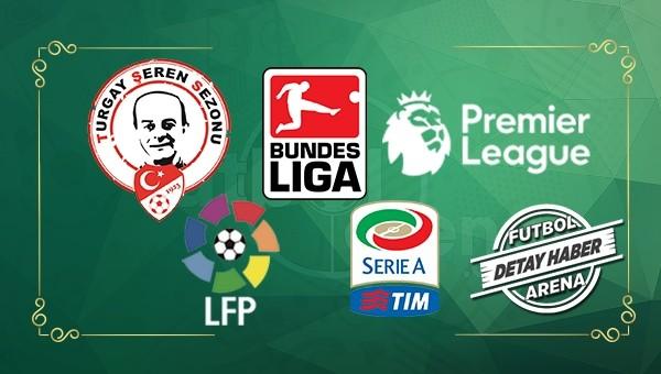 Süper Lig'in piyasa değeri