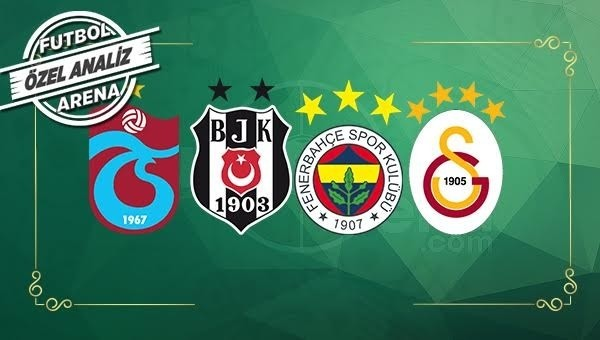 Süper Lig'de son 10 yılda transfere en harcanan paralar