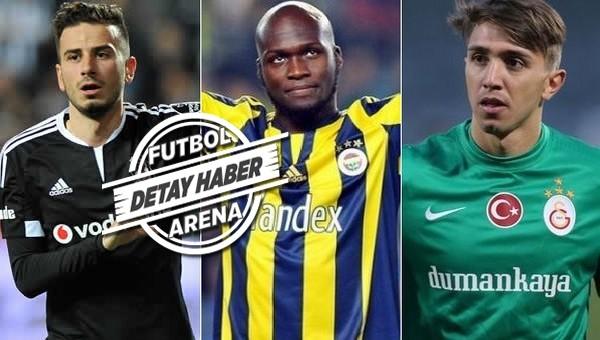 Süper Lig'in en değerli oyuncuları