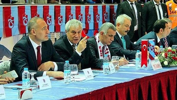 Trabzonspor'un eski asbaşkanı FETÖ'den gözaltına alındı
