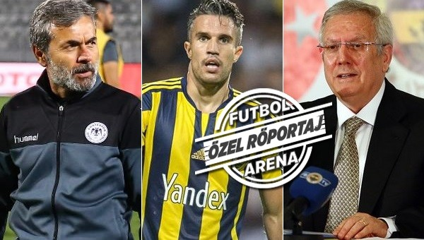 Murat Aşık, FutbolArena'ya konuştu! 'Takımın futbol aklı Kocaman olmalı'