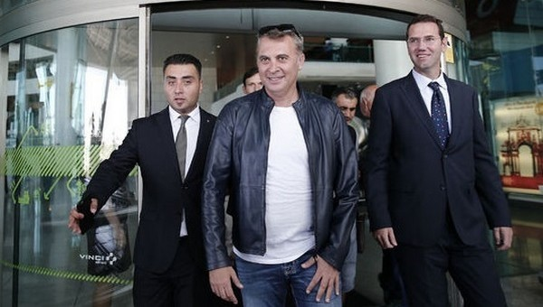 'Talisca, Beşiktaş'ın malı olacak'