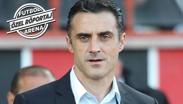 Tayfur Havutçu'dan Beşiktaş - Galatasaray derbisi yorumu