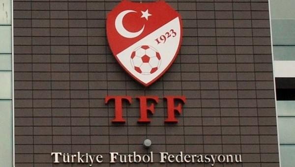 TFF 1. Lig'de 4. hafta hakemleri belli oldu