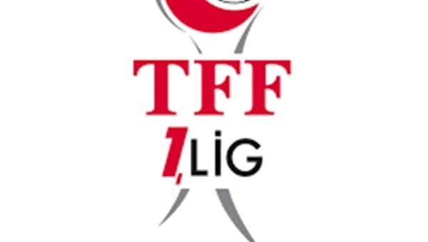 TFF 1. Lig'de günün karşılaşmaları