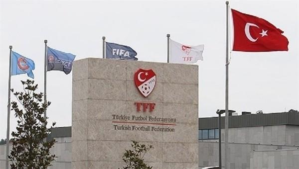 TFF, 6 kulübün 3 puanını sildi