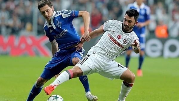 Mehmet Demirkol'dan Beşiktaş - Dinamo Kiev yorumu