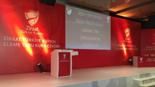 Trabzonspor, BAL ekibiyle eşleşti
