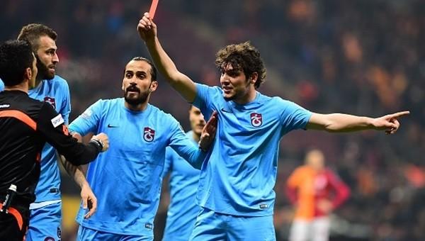 Trabzonspor taraftarı Bitnel'in peşini bırakmıyor