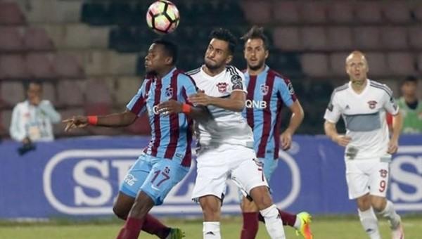 Trabzonspor'un deplasman kabusu