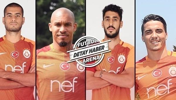 Galatasaray transfere ne kadar harcadı?