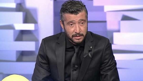 Tümer Metin'den Erman Toroğlu'na kavga cevabı