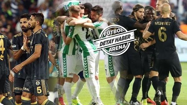 Türk futbolu ilki yaşayacak