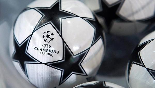 UEFA'ya Şampiyonlar Ligi tepkisi