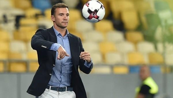 Ukrayna, Kosova maçını Polonya'da oynayacak
