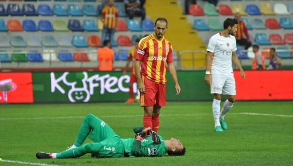 Umut Bulut Galatasaray'a isyan etti