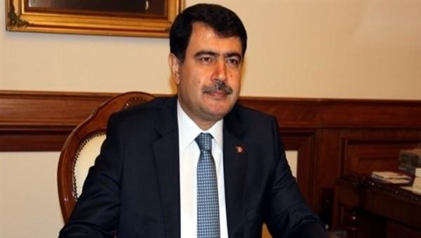 Vasip Şahin'den deplasman yasağı açıklaması