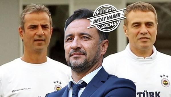 Dick Advocaat, Fenerbahçe'nin önceki çalıştırıcılarının gerisinde kaldı