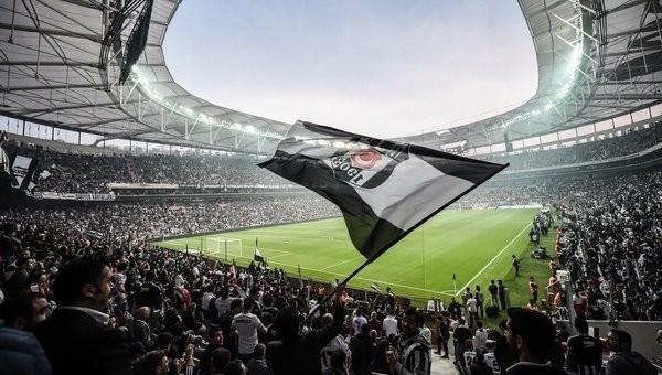 Beşiktaş'ın Dolmabahçe hasreti sona eriyor
