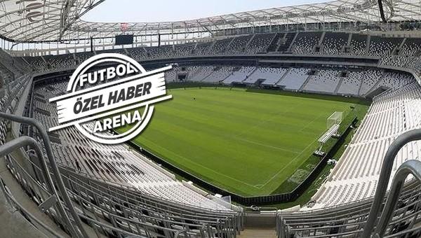 Vodafone Arena'da Galatasaray'a kaç bilet ayrıldı?