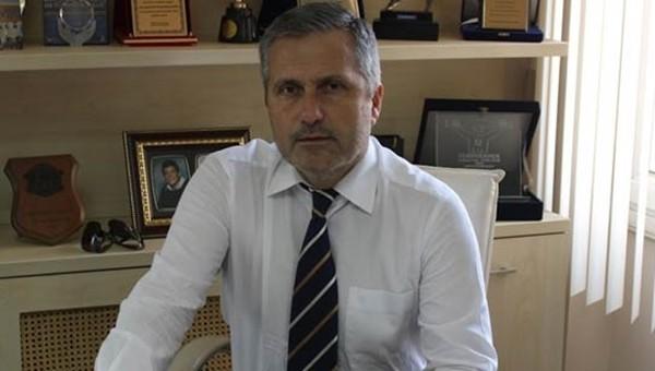 Volkan Ballı'dan Aziz Yıldırım'a istifa çağrısı