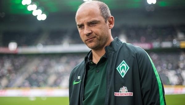 Werder Bremen, Viktor Skripnik'i yolladı